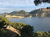 gite Marseille 1er Arrondissement Roc´canaille