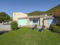 gite Annot Résidence Du Lac De Castillon - Les Romarins 9