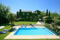 gite Cadalen Castelnau-de-Levis Villa Sleeps 6 Pool WiFi