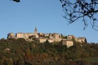 gite Saint Antonin Noble Val La Durantie