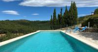 gite Tarerach Villa Coubris d'Amont N, 66300 Castelnou, France