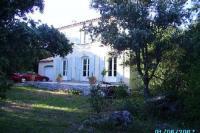 Villa La Vacquerie et Saint Martin de Castries BASTIDE DE CHARME PISCINE PRIVATIVE GORGES HERAULT
