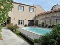 gite Mallemort Beautiful Villa with Swimming Pool in Cavaillon