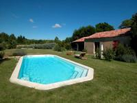 gite Saint Andiol Cavaillon Villa Sleeps 4 Pool