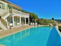 gite Saint Tropez Villa Impasse des Hauts de Rigaud