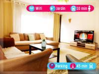 gite Courdimanche Superbe maison, confort calme et pratique