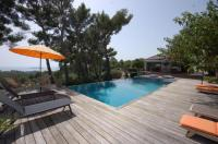 gite Saint Savournin Ceyreste Villa Sleeps 8 Pool WiFi