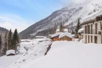 Villa Les Houches Maison 3 pièces 6 pers en pleine montagne - Maeva Particuliers 76211