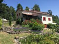 gite Rochecolombe Villa Oléandre