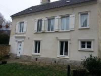 Gîte Picardie Gîte Villa Mélaine