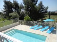 gite Saint Rémy de Provence Villa au coeur des oliviers