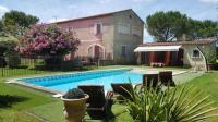 gite Arles ACCENT IMMOBILIER - Mas de l'Olive, piscine chauffée, 8 pers