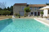 gite Arles Mas des Trois ailes en Provence