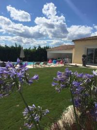 gite Saint Rémy de Provence VILLA DES 2 SOLEILS