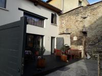 Gîte Puy de Dôme Gîte Maison Zen