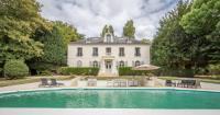 Gîte Champigny sur Marne Gîte Smart Lodge - Villa avec Piscine en bords de Marne