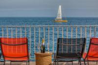 gite Saint Cyprien Les pieds dans l'eau à Collioure