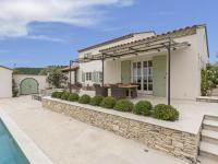 gite Saint Laurent de la Cabrerisse Modern Villa in Conilhac-Corbieres with Private Pool