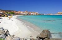 gite Algajola Villa Mare Luxe Mer