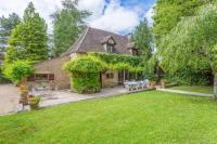 gite Chevigny en Valière Corberon Villa Sleeps 11 Pool WiFi