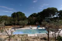 gite Coudoux La Luciole Provencal private villa