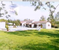 gite Sablonceaux Inviting 6-Bed Farmhouse