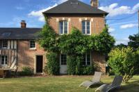 gite Merville Franceville Plage Luc Homes - Hameau Néel