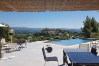 gite Bénivay Ollon Villa Font Garenne