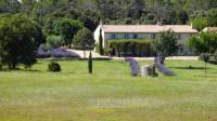 gite Cassis Cuges-les-Pins Villa Sleeps 12 Pool WiFi