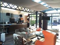 gite Honfleur Maison contemporaine Centre DEAUVILLE