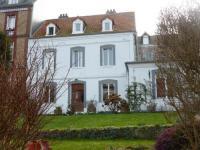 Gîte Seine Maritime Gîte Villa Isabelle