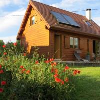 Gîte Nièvre Gîte Maison écologique