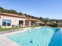gite Flayosc Villa Villa L'Olivandine