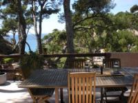 gite Martigues Villa Calanques