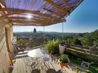 gite Lançon Provence villa en pleine nature