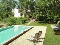 gite Flayosc Lovely Villa in Entrecasteauxthe River