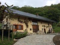 gite Menthonnex sous Clermont Savoielac - La ferme de mon père