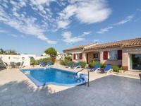 gite Lagrasse Luxury Villa with Private Pool in Escales