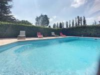 gite Plan d'Orgon ACCENT IMMOBILIER - Maison Eygalières, piscine, 4/6 pers