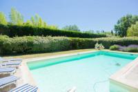 gite Arles ACCENT IMMOBILIER Villa piscine chauffée Eygalières