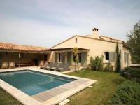 gite Châteauneuf de Gadagne Tasteful villa in Eygalieres with Private Pool