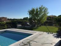 gite Saint Andiol Luxurious Joel's Villa