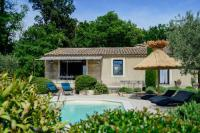 gite Cabannes Eyragues Villa Sleeps 4 Pool Air Con WiFi