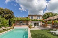 gite Arles Maison Beally