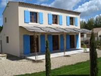 gite Arles Villa des Chênes Blancs