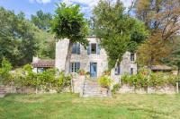 gite Calignac Fieux Villa Sleeps 6 Pool WiFi