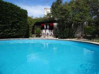 Villa Fontvieille ACCENT IMMOBILIER Villa Calme Wifi gratuit piscine
