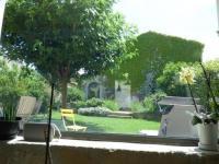 gite La Ciotat House Magnifique maison de village provençal avec piscine et jacuzzi