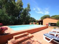 gite Le Muy Frejus Villa Sleeps 6 Pool