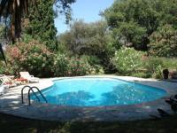 gite Saint Raphaël Tasteful Villa in Frejus with Private Swimming Pool